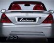 Lorinser Rear Bumper Mercedes Slk R170 97-04