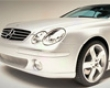 Lorinser Right Fog Lamp Mercedes Clk C209 03+