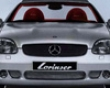 Lorinser Right Fog Lamp Mercedes Slk R170 97-04