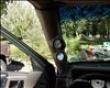 Lotek Dual A-pillar Pod Jeep Grand Cherokee 93-98