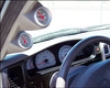 Lotek Dual A-pillar Pod Toyota 4runner & Tacoma 01-04