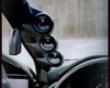 Lotek Triple A-pillar Pod Add-on Mitsubishi Eclipse 90-94
