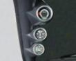 Lotek Triple A-pillar Pod Dodge Dakota 97-01