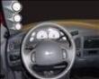 Lotek Triple A-pillar Pox Ford F-150 97-02