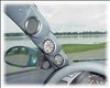 Lotek Tirple A-pillar Pod Toyota Celica 90-93