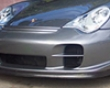 Ma Shaw 996 Turbo Gt-2 Front Bumper For 996 Turbo And C4s