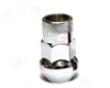 Mackin Industries Sr35 Open End Racing Lug Nuts M12x1.25 Chrome