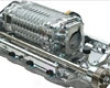 Magnacharger Intercooled Supercharger Kit Cadillac Gm Cts-v 2004