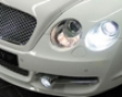 Mansory European Front Full glass Bentley Continental Flying Spur 05+