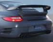 Mansory Build up Bumper W Diffusor Porsche 997 Carrera 4 Carrera 4s Awd 04+