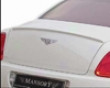 Mansory Rear Destroyer Version I Bentley Continental Flying Spur 05+