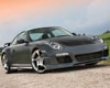 Mansory Side Skirt Set Porsche 997 Carrera 4 Carrera 4s Awd 04+