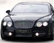 Mansory Us Front Bumper With Led Drl Bentley Contonental Gt 03+