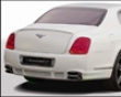 Mansory Us Rrar Bumper Bentley Continental Flying Spur 05+