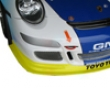 Mashaw Grand Am Front Bumper Porsche 997 Carrera 05+