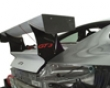 Mashaw Gt3 Cup Decklid Assembly Porsche 997 Carrera0 5+