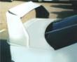 Mashaw M-3 Evo Ptg Style Adj. Wing Bmw E36