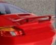 Mashaw Turbo Style Rear Spoiler Porsche 996 Carrera 99-04