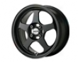 Maxxim Air 15x6.5  4x100    38mm Black