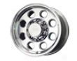 Mb Wheelz 72 18x9  5x139.7  18mm Reflector Machined