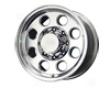 Mb Wheelz 72 18x9  5x139.7  18mm Reflector Machined