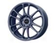 Mb Wheels Gear 16x7  4x100  43mm Gunmetal