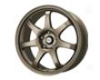 Mb Wheels Weapon 15x7  4x100  35mm Bronze