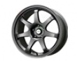 Mb Wheels Weapon 15x7  4x100  35mm Gunmetal