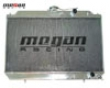 Megan Racing Aluminum Radiator Acura Integra Mt 90-93