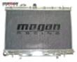 Megan Racing Aluminum Radiator Subaru Impreza Wrx Sti 04-07