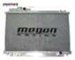 Megan Racing Aluminum Radiator Toyota Supra Mt 93-96