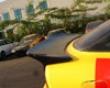 Meban Racing Carbon Fiber Spoiler Nissan 240sx Hatch 89-94