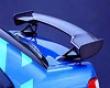 Megan Racing Carbon Fiber Spoile Subaru Wrx 02-03