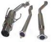 Megan Racing Cat Move Exhaust Honda Civic Si 02-05