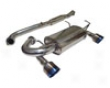 Megan Racing Cat Back Exhaust Nissan 350z 02+