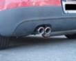 Megan Racing Cat Back Exhaust Volkswagen Gtj 06+