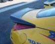 Megan Racing Drag Style Carbon Fiber Spoiler Nissan 350z 02-08