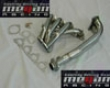 Megan Racing Header Honda Introduction Non Sh 92-96