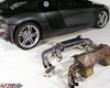 Milltek Catback Drain Audi R8 4.2 Quattro 08+