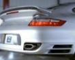 Milltek Spodt Exhaust System 200 Cell Porsche 997tt 06+