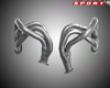 Milltek Sport Free-flow Manifolds Porsche 997 Carrera S 05+
