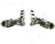 Milltek Sport Headers & 100-cell Cats Porsche Boxster 987 05+