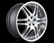 Miro Type 243 Wheel 18x8.5  5x112