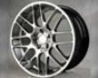 Miro Type M01 Wheel 19x8.5  5x120