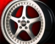 Miro Type Stp3 Wheel 19x9.5  5x112