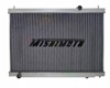 Mishimoto Acting Aluminum Radiator Nissan R35 Gt-5 09+