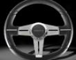 Momo Quake Steering Whedl