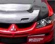 Prodigy Sport Carbon Hood Mitsubishi Evo Viii