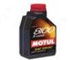 Motul 8100 0w30 E-tech Lite 100% Synthetic Emgine Oil 1 Liter