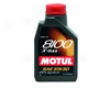 Motul 8100 5w30 X-max Synthetic Engine Oil 1 Liter